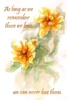 Remember by nillia