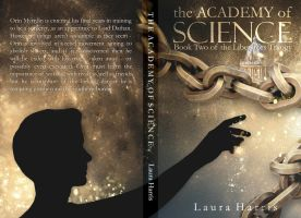 Academy of Science full cover by mephetti