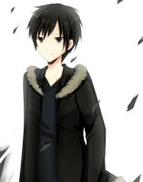 AT: izaya by Angelschatedral99