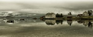 The Quiet by Aredelsaralonde