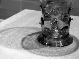 Wine Glass, 1600s by tracy-Me