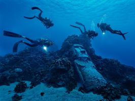 Easter Island - Chile Holiday Tours by satoim