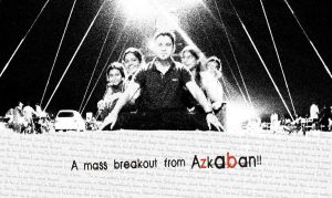 Mass breakout from Azkaban... by rhythmscape