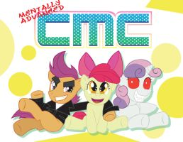 Mentally Advanced CMC by Inspectornills