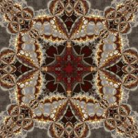 Kaleidoscopic No. 3 by element90