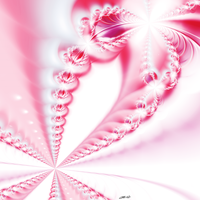 Valentine Fractal by M-L-Griffith