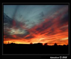 August Sunset 7 by hutsonlover