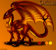 Oxidus :CM: by Seeraphine