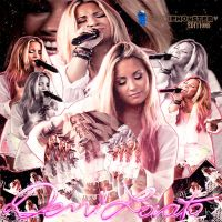 Demi Lovato Blend 2 by CookieMonsterEdits