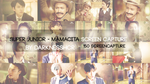[SCREENCAPS] Super Junior Mamacita by darknesshcr