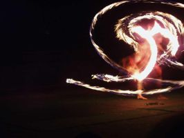 Fire Dance 2 by Seferia