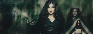 Davina by CyrusForeverr