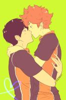 Kagehina 2 by Laven96