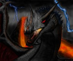 ~Diablodon Wrath~ by DiablodonWrath