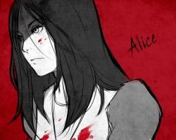 american mcgee's alice by chocographs