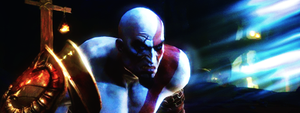 God of War Colours by mrccreativo