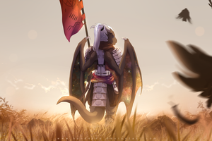 Advance by synderen