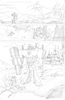 Transformers sequence 6 by Shin-Herobot