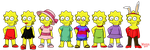 Lisa Outfits by Xierra099