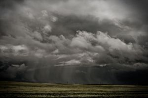 Great Plains III by orographic