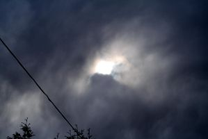 Sun in the cloud edited by EaGle1337