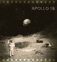 Apollo 18 by crilleb50