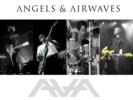 Angels And Airwaves by UrbanFlare