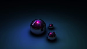 Spheres 3.0 by griever1186