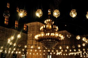 saladin's mosque 2 by jolog