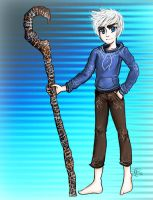 Jack Frost by October-Shadows