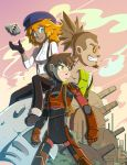 Red Ash by Lanmana