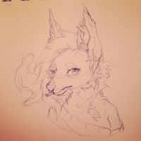 Smoking Fen by cattuccino