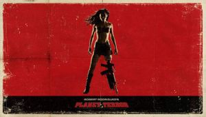 Grindhouse: Planet Terror by rickjamesonline