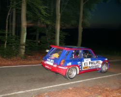:: renault 5 turbo :: by Banshee07