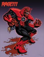 Atrocitus Rage by The-Standard