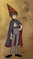 wirt by MikiMonster