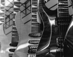 layer guitars by samfrei