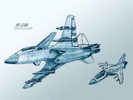 SF-138 by TheXHS