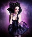Dark Magic by AndyGarcia666