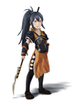 Oboro SSB Transparency by locomotive111
