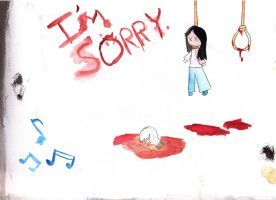 Sorry. by AngieMyst