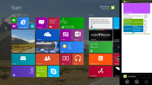 Windows 8.2 Concept: Snap - Part 1 by Studio384