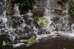Stock 2741 - Waterfalls by LestatImage-Stock