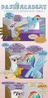 Dash Academy - Hot Flank part. 7 by palafox129