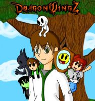 Dragon Wing Z by Dragon-Wing-Z
