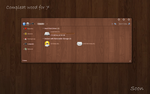 compleat wood for 7 by swapnil36fg
