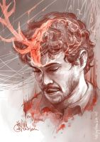 My name is Will Graham by TashinaJacob