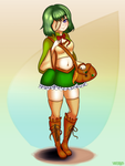 [Commission] Autumn by Voleno