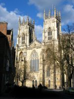 York Minster - Classic by Queenselphie