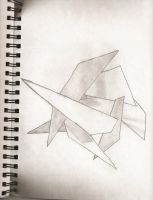 Geometric Sketching by guardianofmysanity